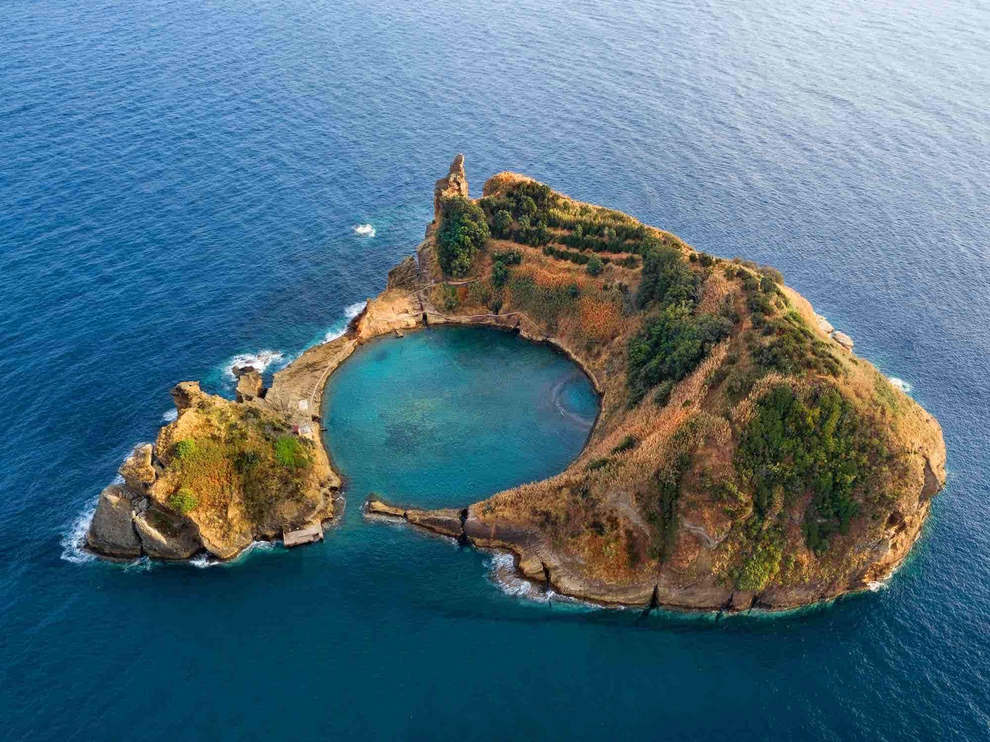 Viaggi per sub Isole Azzorre Profondo Blu