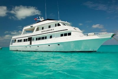 Crociera sub Belize Aggressor III | Profondo Blu viaggi